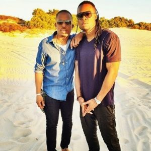 Naeto C Flavour Helele BN