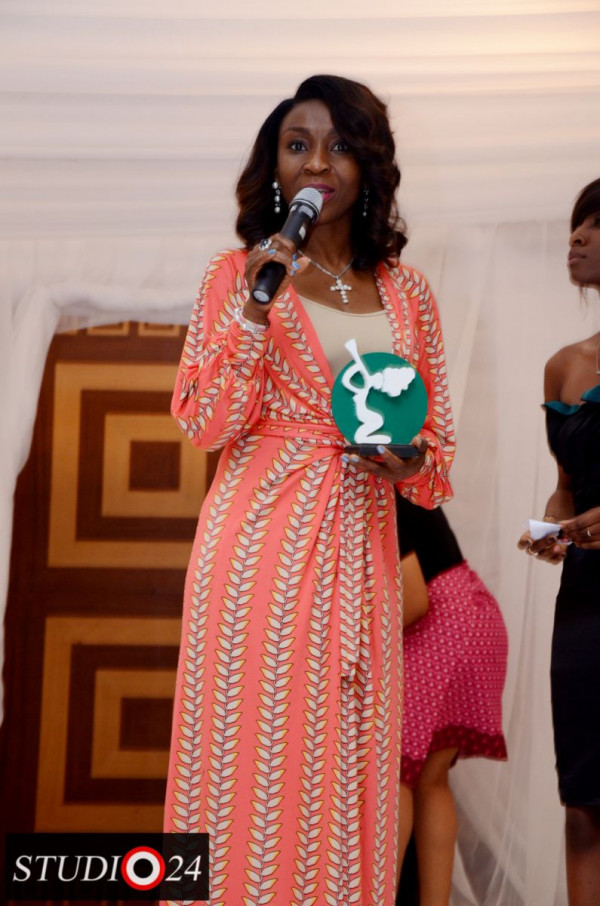National Heritage Awards and Miss Heritage Nigeria 2014 - Bellanaija - January2015017
