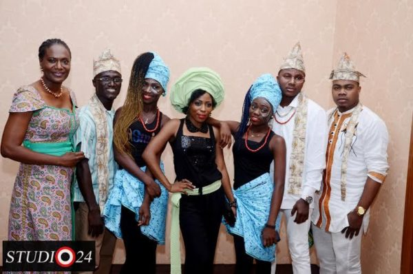 National Heritage Awards and Miss Heritage Nigeria 2014 - Bellanaija - January2015033