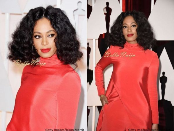 Naturalistas at the 2015 Oscars - Bellanaija - February2015012