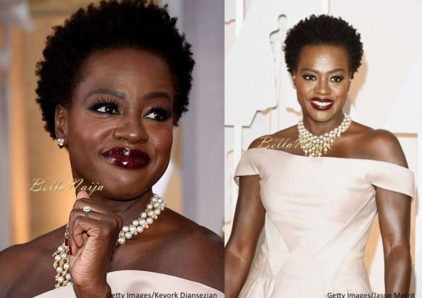 Naturalistas at the 2015 Oscars - Bellanaija - February2015015