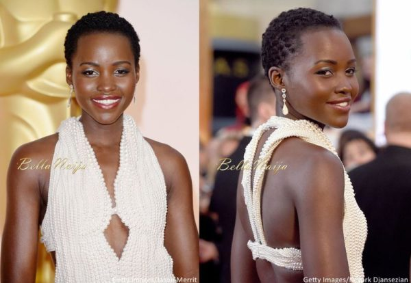 Naturalistas at the 2015 Oscars - Bellanaija - February2015016
