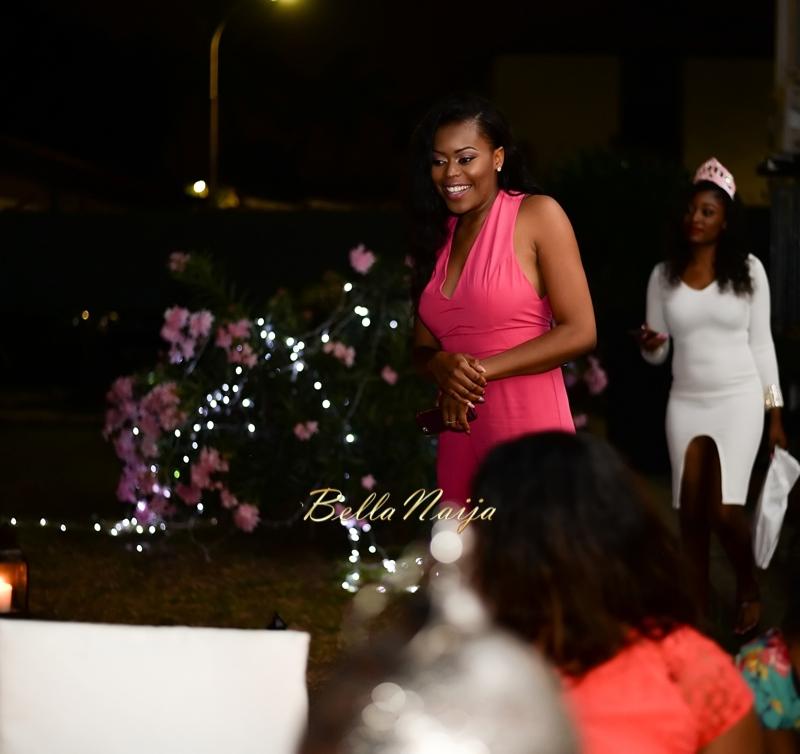 Nelo's Mamma Mia Bridal Shower   Decor by Oaken Events   BellaNaija Weddings 001