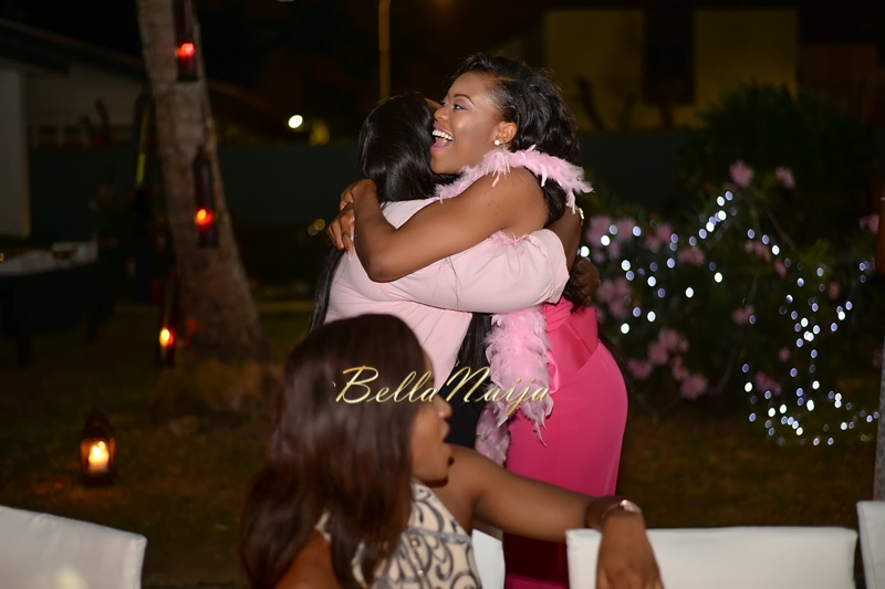 Nelo's Mamma Mia Bridal Shower   Decor by Oaken Events   BellaNaija Weddings 004