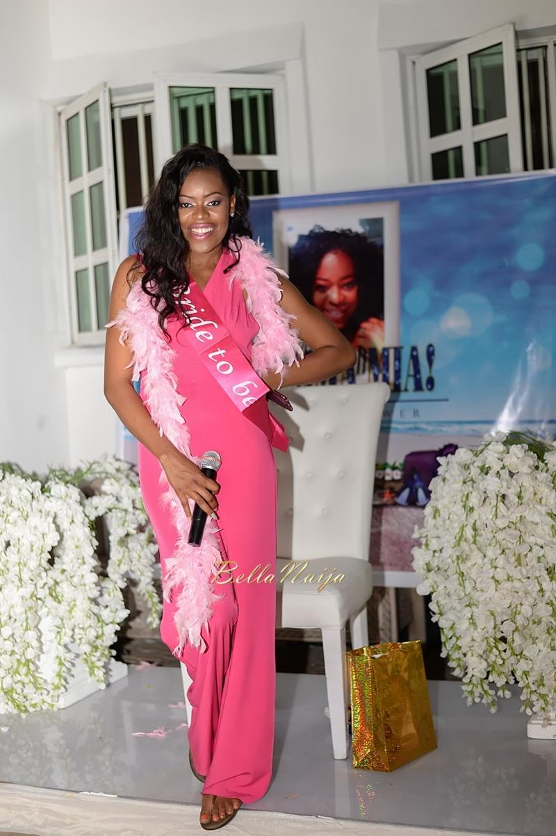 Nelo's Mamma Mia Bridal Shower   Decor by Oaken Events   BellaNaija Weddings 008