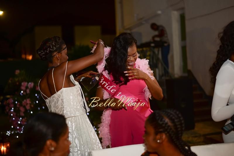 Nelo's Mamma Mia Bridal Shower   Decor by Oaken Events   BellaNaija Weddings 012