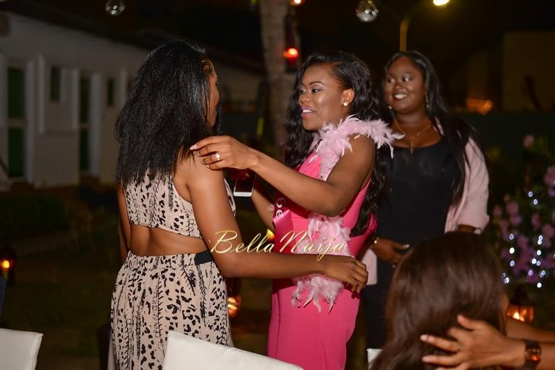 Nelo's Mamma Mia Bridal Shower   Decor by Oaken Events   BellaNaija Weddings 013