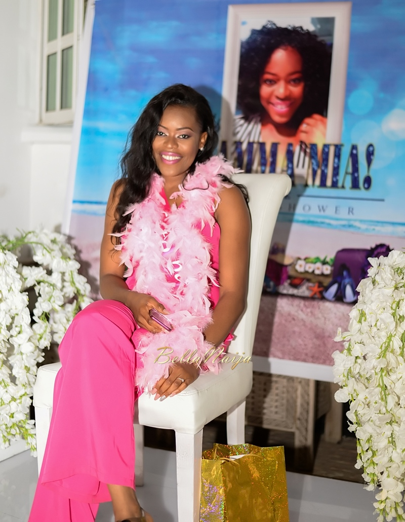 Nelo's Mamma Mia Bridal Shower   Decor by Oaken Events   BellaNaija Weddings 014