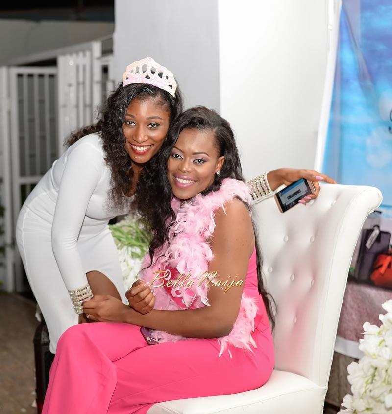 Nelo's Mamma Mia Bridal Shower   Decor by Oaken Events   BellaNaija Weddings 015