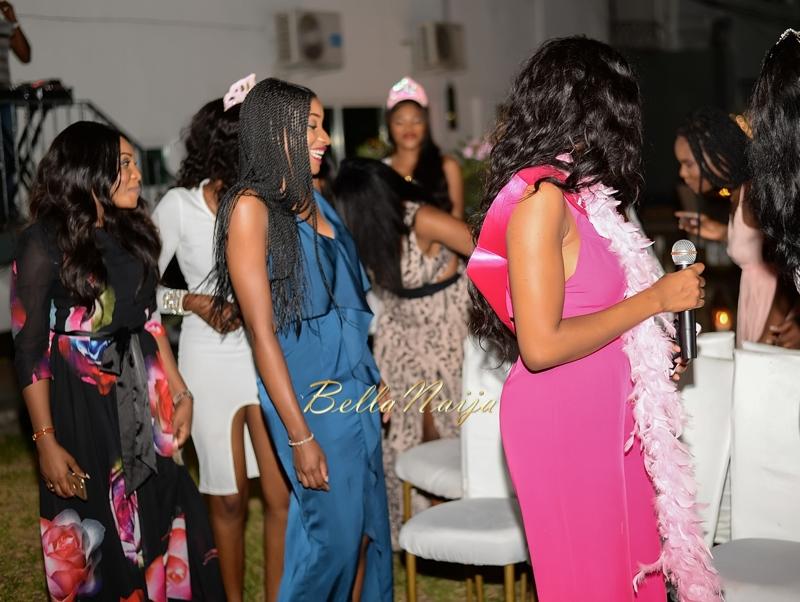 Nelo's Mamma Mia Bridal Shower   Decor by Oaken Events   BellaNaija Weddings 016