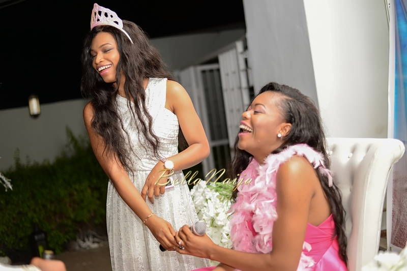 Nelo's Mamma Mia Bridal Shower   Decor by Oaken Events   BellaNaija Weddings 017