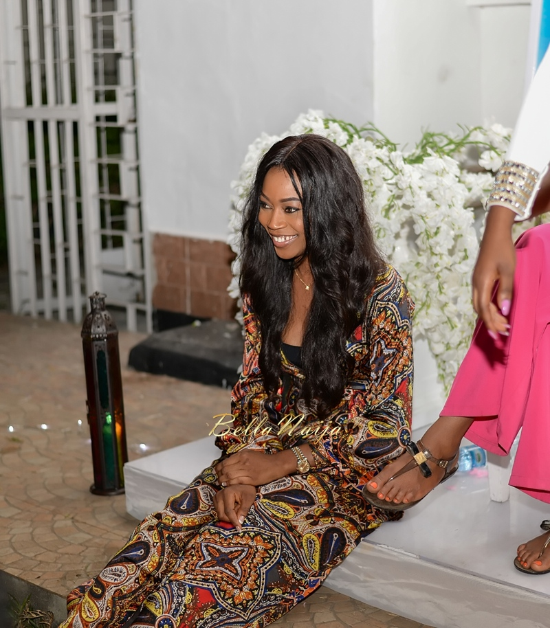 Nelo's Mamma Mia Bridal Shower   Decor by Oaken Events   BellaNaija Weddings 023