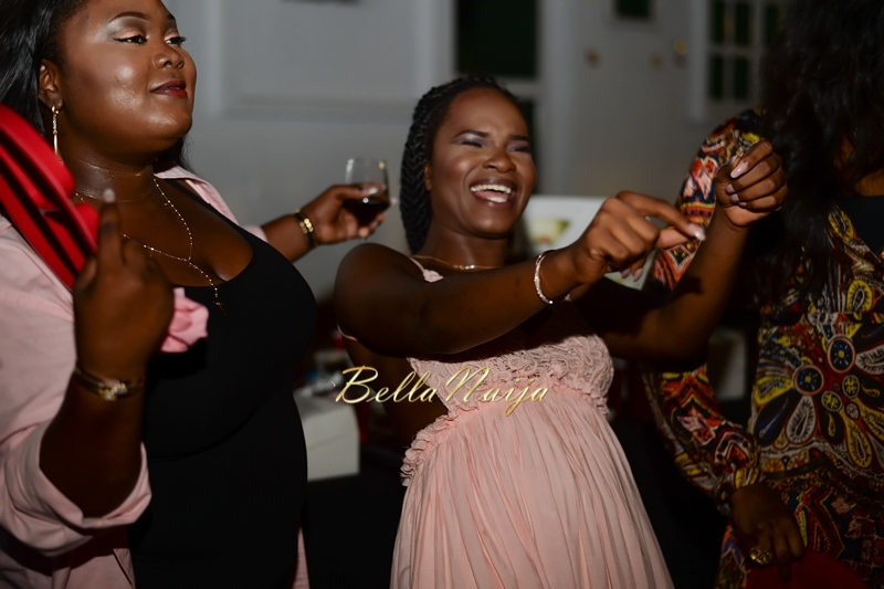 Nelo's Mamma Mia Bridal Shower   Decor by Oaken Events   BellaNaija Weddings 027