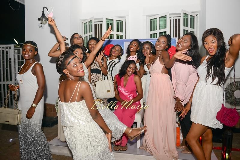 Nelo's Mamma Mia Bridal Shower   Decor by Oaken Events   BellaNaija Weddings 031