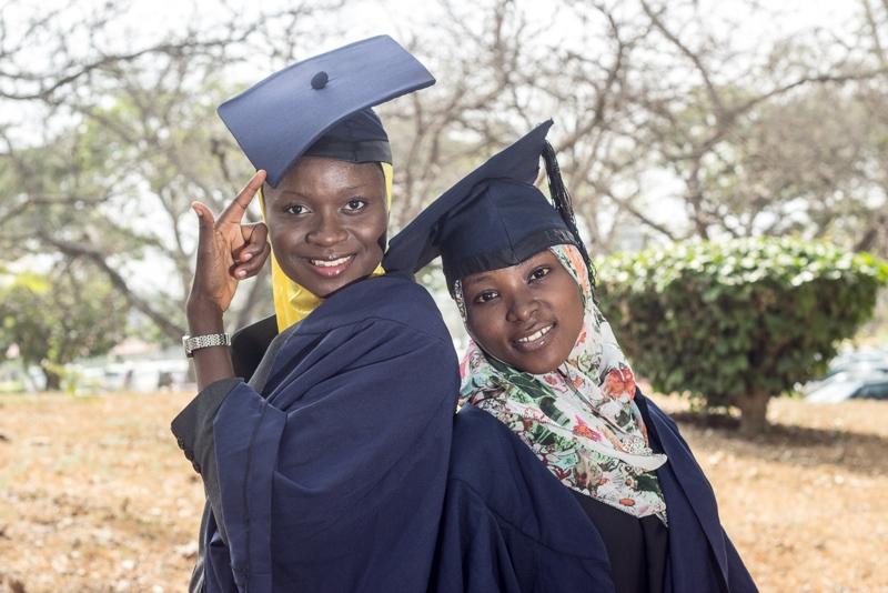 OAU Students