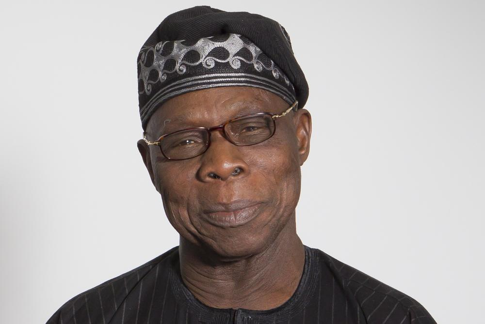 Churches In Nigeria Celebrate Corruption - Obasanjo