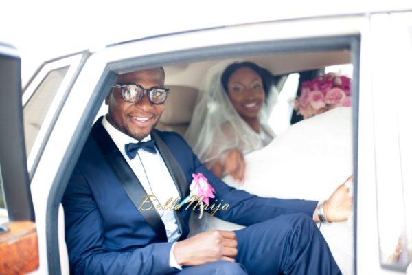 Omo & Emmanuel | BellaNaija Weddings | Nigerian Edo Wedding in New Jersey, USA | Decor by Lily V Events.Portraits-312