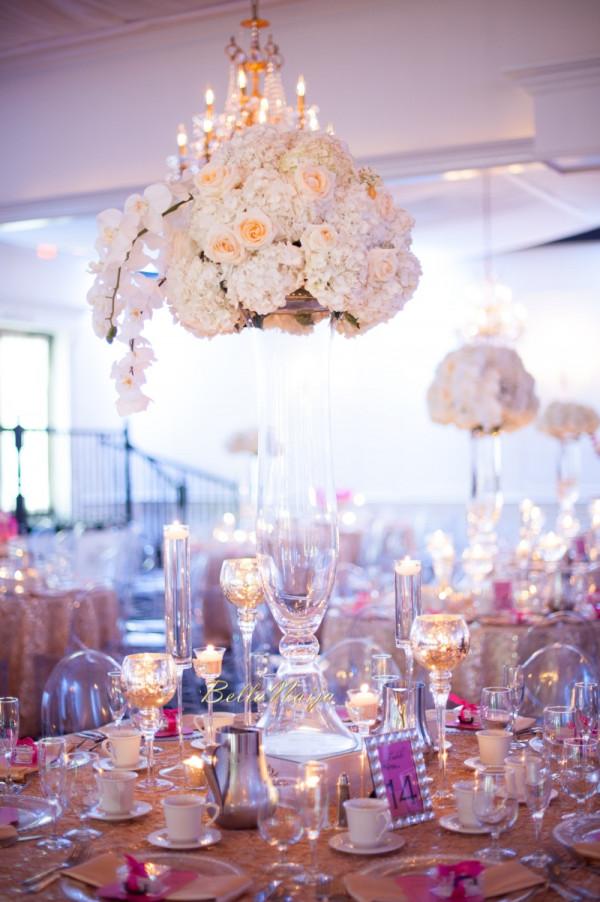 Omo & Emmanuel | BellaNaija Weddings | Nigerian Edo Wedding in New Jersey, USA | Decor by Lily V Events.Reception-12