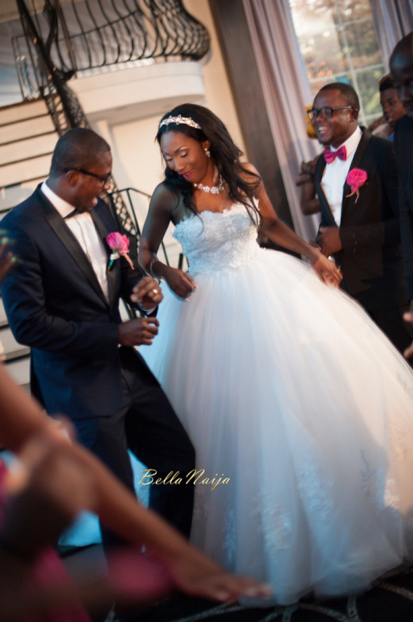 Omo & Emmanuel | BellaNaija Weddings | Nigerian Edo Wedding in New Jersey, USA | Decor by Lily V Events.Reception-138