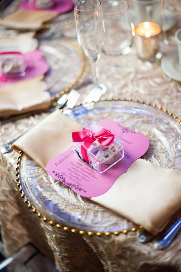 Omo & Emmanuel | BellaNaija Weddings | Nigerian Edo Wedding in New Jersey, USA | Decor by Lily V Events.Reception-14