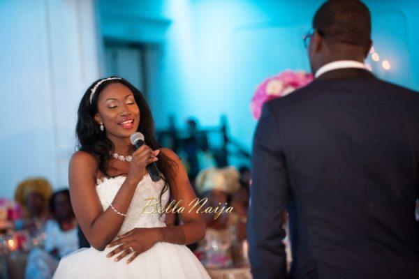 Omo & Emmanuel | BellaNaija Weddings | Nigerian Edo Wedding in New Jersey, USA | Decor by Lily V Events.Reception-202