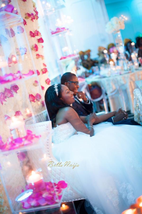 Omo & Emmanuel | BellaNaija Weddings | Nigerian Edo Wedding in New Jersey, USA | Decor by Lily V Events.Reception-231