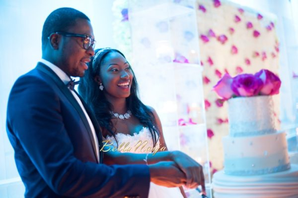 Omo & Emmanuel | BellaNaija Weddings | Nigerian Edo Wedding in New Jersey, USA | Decor by Lily V Events.Reception-347