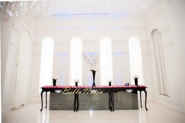 Omo & Emmanuel | BellaNaija Weddings | Nigerian Edo Wedding in New Jersey, USA | Decor by Lily V Events.Reception-4