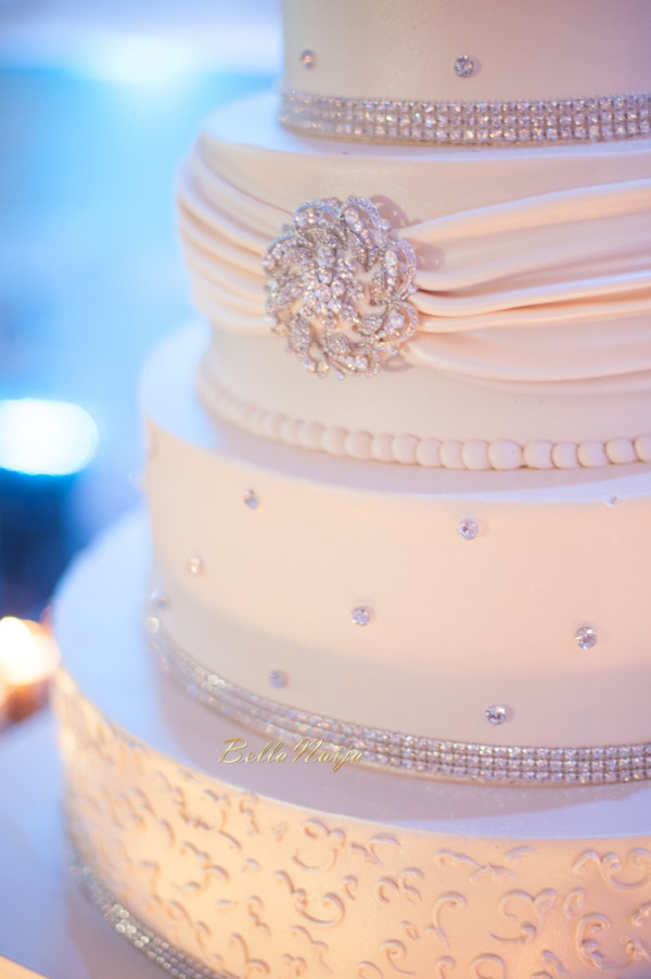 Omo & Emmanuel | BellaNaija Weddings | Nigerian Edo Wedding in New Jersey, USA | Decor by Lily V Events.Reception-42