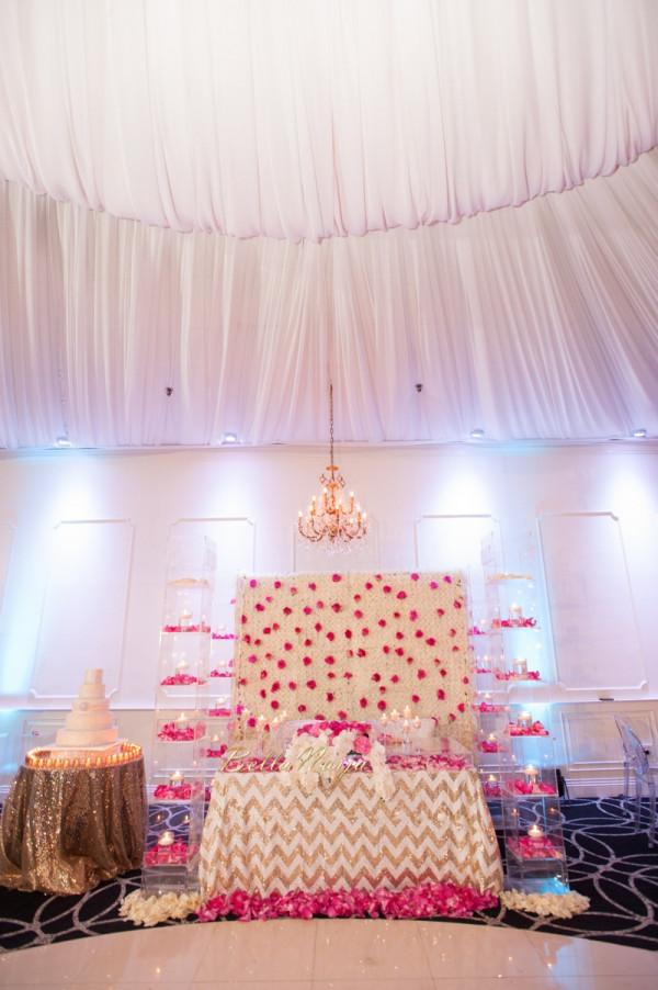 Omo & Emmanuel | BellaNaija Weddings | Nigerian Edo Wedding in New Jersey, USA | Decor by Lily V Events.Reception-43