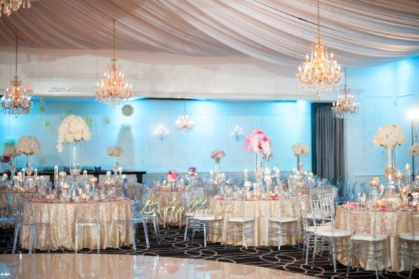 Omo & Emmanuel | BellaNaija Weddings | Nigerian Edo Wedding in New Jersey, USA | Decor by Lily V Events.Reception-56