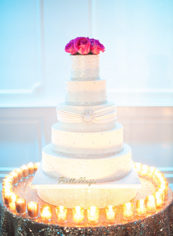 Omo & Emmanuel | BellaNaija Weddings | Nigerian Edo Wedding in New Jersey, USA | Decor by Lily V Events.Reception-64