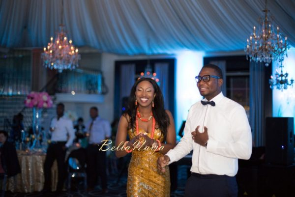 Omo & Emmanuel | BellaNaija Weddings | Nigerian Edo Wedding in New Jersey, USA | Decor by Lily V Events.Reception-659