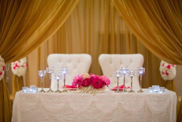 Omo & Emmanuel | BellaNaija Weddings | Nigerian Edo Wedding in New Jersey, USA | Decor by Lily V Events.Traditional-60