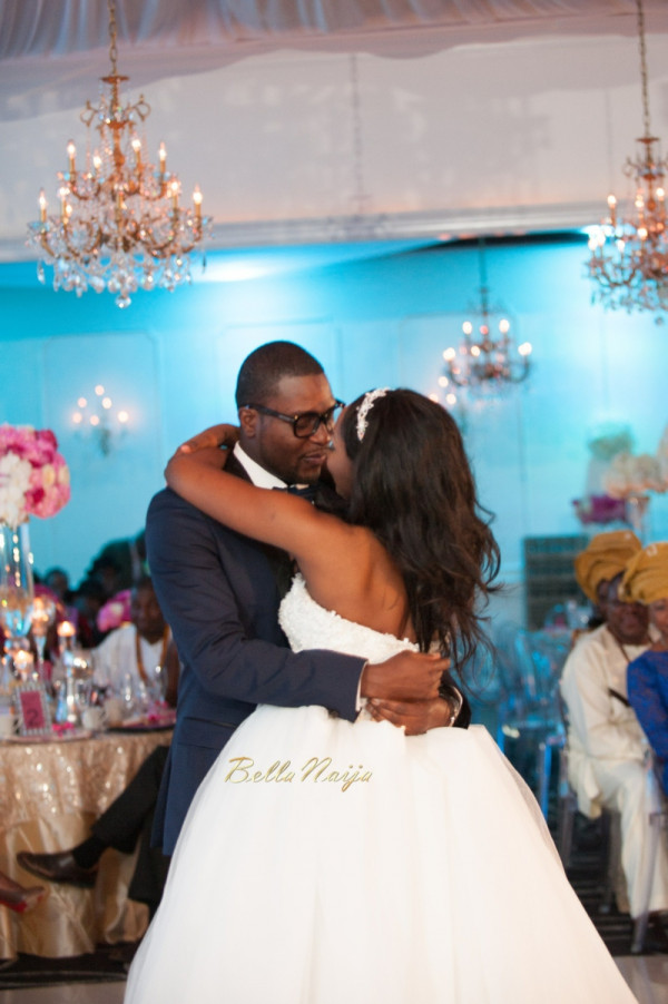 Omo & Emmanuel | BellaNaija Weddings | Nigerian Edo Wedding in New Jersey, USA | Decor by Lily V Events.bn4