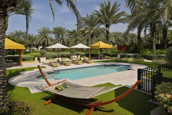 One&Oonly Royal_Mirage_Dubai_accommodation_pool_beach