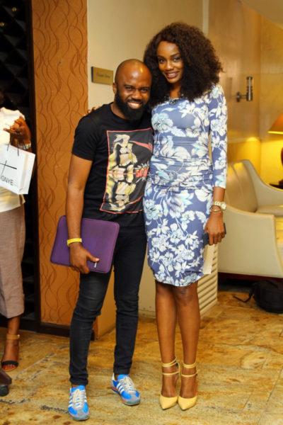 Ono Bello & Noble Igwe