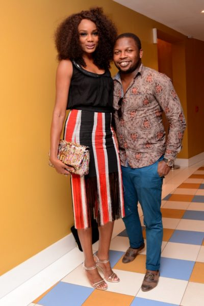 Ono Bello & Godson Ukaegbu