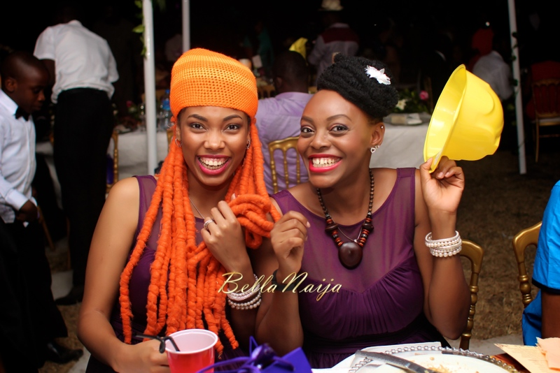 Ose & Kae Garden Wedding in Lekki, Lagos, Nigeria | BellaNaija 2015 013