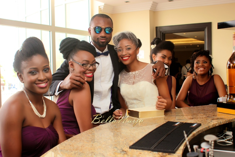 Ose & Kae Garden Wedding in Lekki, Lagos, Nigeria | BellaNaija 2015 028