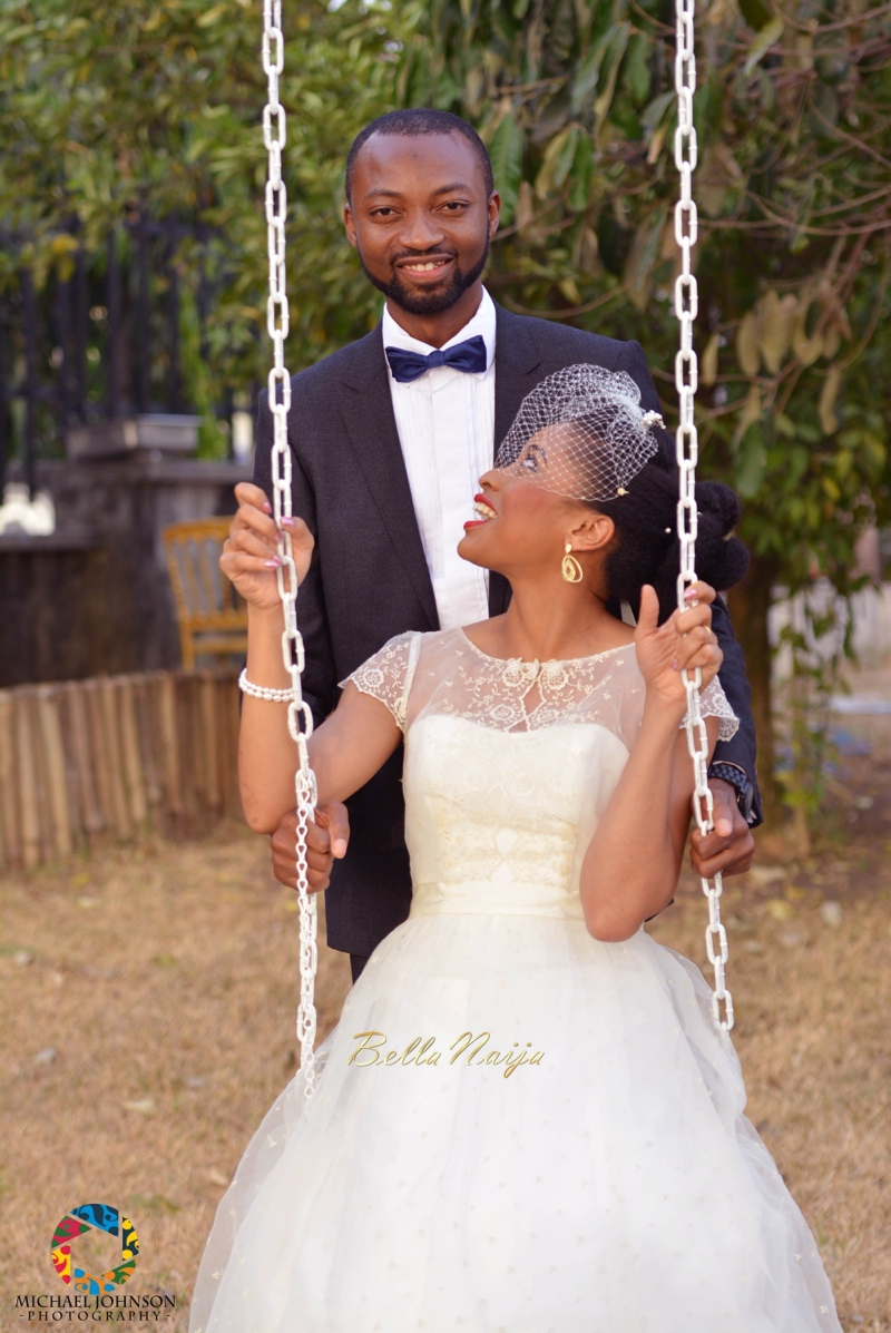 Ose & Kae Garden Wedding in Lekki, Lagos, Nigeria | BellaNaija 2015 045