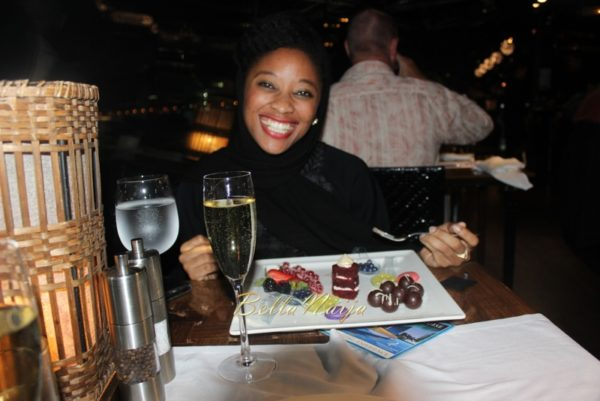 Ose & Kae Proposal in Bateaux Dubai Dinner Cruise, UAE | BellaNaija 2015 08