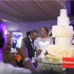Pastor Poju Oyemade weds Toyin 11
