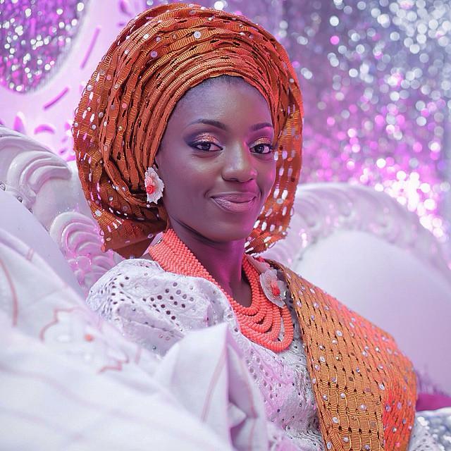 Pastor Poju Oyemade weds Toyin 12