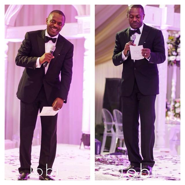 Pastor Poju Oyemade weds Toyin 13