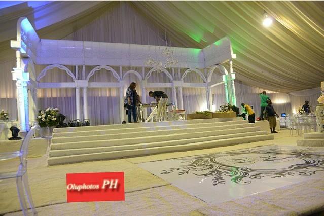 Pastor Poju Oyemade weds Toyin 18