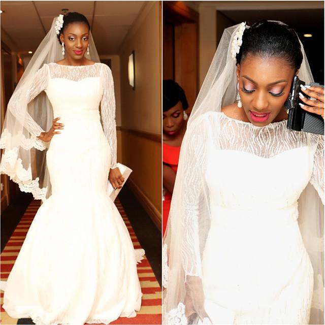 Pastor Poju Oyemade weds Toyin 5