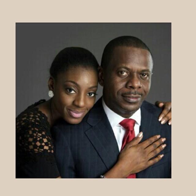 Pastor Poju Oyemade weds Toyin 7