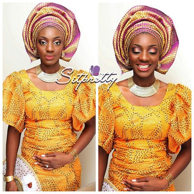 More Photos From Pastor Poju Oyemade S Grand Wedding