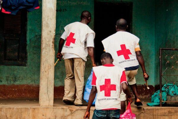 Red Cross Nigerian